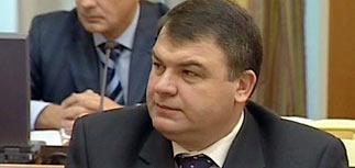 И.о. министра обороны подал в отставку