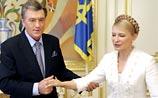 Украина: вновь грядет оранжевая коалиция с премьером Тимошенко