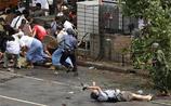 Убитый в Мьянме фотокор снимал беспорядки до последнего