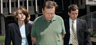 Беспрецедентный случай: дипломат РФ отсидит за рубежом