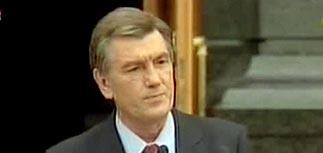 Ющенко наказал договариваться и улетел в ФРГ