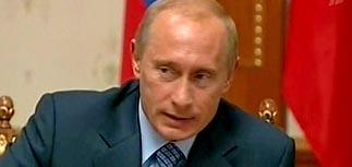 Путин пообещал Ирану АЭС в Бушере