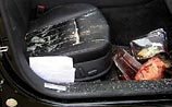 Служебная Audi судьи на скорости 200 км/ч разнесла женщину в клочья