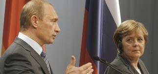 Путин едет в Иран - впервые и вопреки