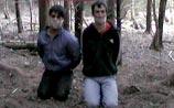 """Студент получил год исправительных работ за видео """"казни таджика и дага"""""""