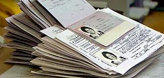 Россия и Украина усложняют друг другу регистрацию