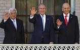 Израильтяне и палестинцы согласны начать мирные переговоры 12 декабря