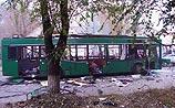 ФСБ: взрывчатка в автобусе в Тольятти была на теле Вахрушева