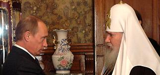 РПЦ предлагает создать совет по охране нравственности общества