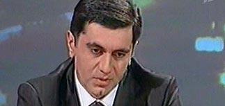 Окруашвили хотел просить политубежища в Берлине, но был задержан