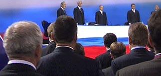 Путин готов быть премьером, но поставил ультиматум