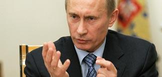 Уходящий Путин об удивительных судьбах - своей и России