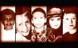 Дело о пяти сгоревших детях: виновных не нашли. Пропали еще четверо