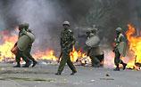 Кения подсчитывает жертв беспорядков. Убито не менее 300 человек (ВИДЕО)