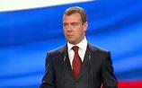 Дмитрий Медведев озвучил предвыборные тезисы