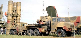 Иран готовится получить российские С-300 от Белоруссии