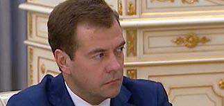 Медведев подтвердил: грядет новая пенсионная реформа