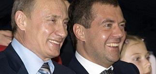 """""""Такого как Путин"""" россияне захотели больше подлинника"""