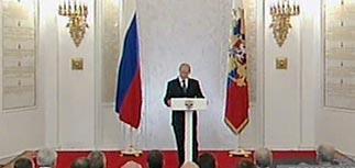 Путин раскрыл тайну Плана и рассказал, что нужно, чтобы все в России было хорошо