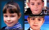 В Ленинградской области обнаружились 2 из 4 детей: девочку нашли мертвой и голой