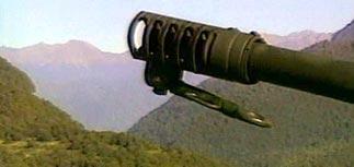 2500 абхазских резервистов взяли в руки оружие. Грузия отправила спецназ к границе Абхазии