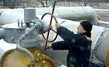 Россия опять грозит отключить Украине газ - с понедельника. И опять в разгар кризиса