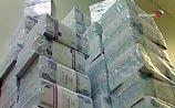За победу Медведева в первом туре чиновники ЦИК получат премии на 40 млн долларов