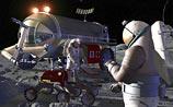 Найден способ спасти человечество: образчики жизни сохранят на Луне
