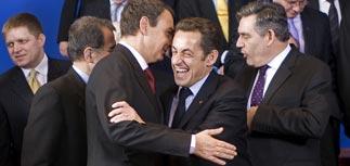 39 стран войдут в новый союз - Средиземноморский