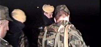 Миротворцы не могут выяснить, кто начал стрельбу на границе Грузии и Южной Осетии