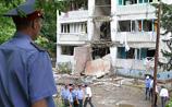 Версия взрыва газа в 12-этажном доме в Сочи под вопросом