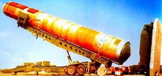 Готов ответ на ПРО: ракеты РФ найдут США через Южный полюс