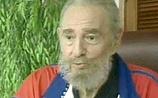 Фидель Кастро  прокомментировал новость о бомбардировщиках РФ на Кубе