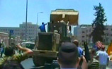 В Израиле новый вид терроризма -  бульдозером по мирным гражданам:  4 убиты, 40 ранены