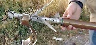 Миротворцы обследовали Цхинвали: Грузия вела огонь из минометов и гранатометов