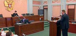 СПС в суде поймал Чурова на лжи