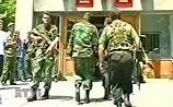 Добровольцы из России прибывают в Южную Осетию на помощь