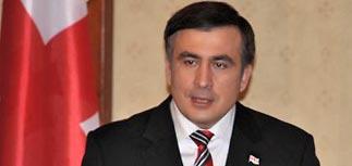 Саакашвили эффектно приказал не стрелять по Южной Осетии