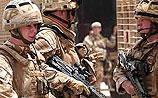 The Times: британцы заключили тайную сделку с шиитами и теперь наблюдают за боями со стороны