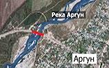 Рухнул главный мост Чечни. Машины успели проскочить