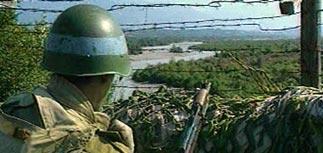 Вместо миротворцев РФ вводит в Абхазию и ЮО по 3800 военных и разместит там военные базы