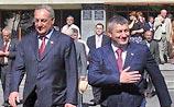 """""""Криминалов"""" Багапша и Кокойты Грузия объявляет в международный розыск"""