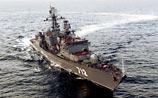"""""""Неустрашимый"""" идет к Сомали спасать захваченное пиратами судно: там 33 танка и россияне"""