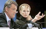 Тимошенко и Ющенко схлестнулись в заочной схватке: решают, кто будет президентом дальше