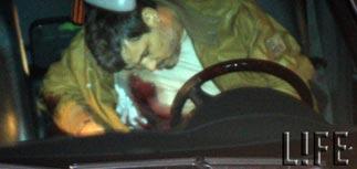 Герой России Ямадаев убит под окнами Путина (ФОТО)