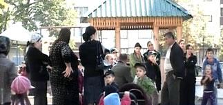 Землетрясение на Кавказе силой 6 баллов - наиболее пострадала Чечня