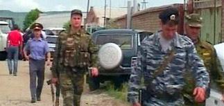 В Ингушетии пытались взорвать еще одного родственника президента