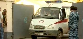 При теракте в Цхинвали погиб глава штаба миротворцев