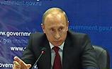 """Путин поддержал увеличение президентского срока. Но это не """"личное измерение"""""""