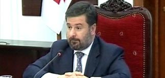 Экс-посол Грузии: Путин был готов отдать Южную Осетию